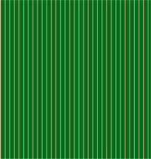 E-4480 Gold and Green Stripe