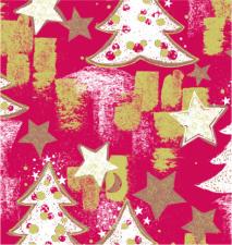 M-5071 Snowy Christmas Tree