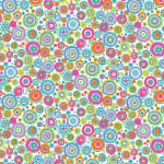 M-6241 Happy Dots