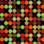 M-6272 Modern Dots