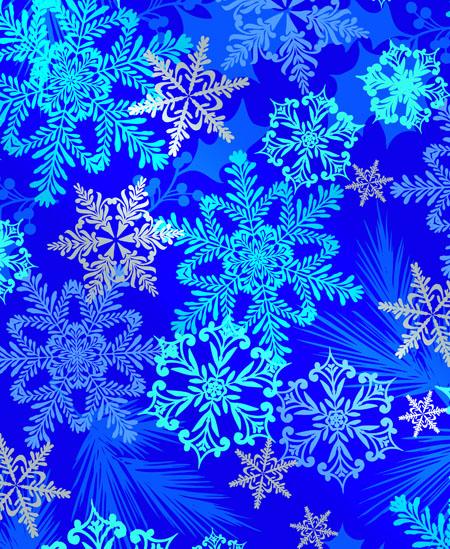 Christmas Gift Wrapper Design.X9053d Snowflake Swirl Metallized Gift Wrap Roll Gift