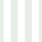 M-3010 White on White Stripe