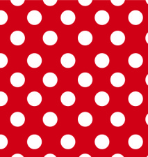 M-4194 Cheery Dots
