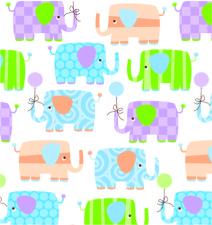 M-5447 Baby Elephants
