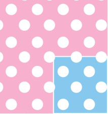 M-5455 Baby Dots