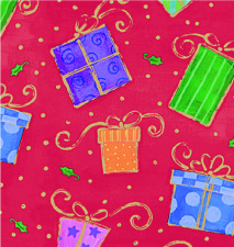 M-7118 Glamorous Gifts