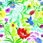 M-7219 Summer Garden